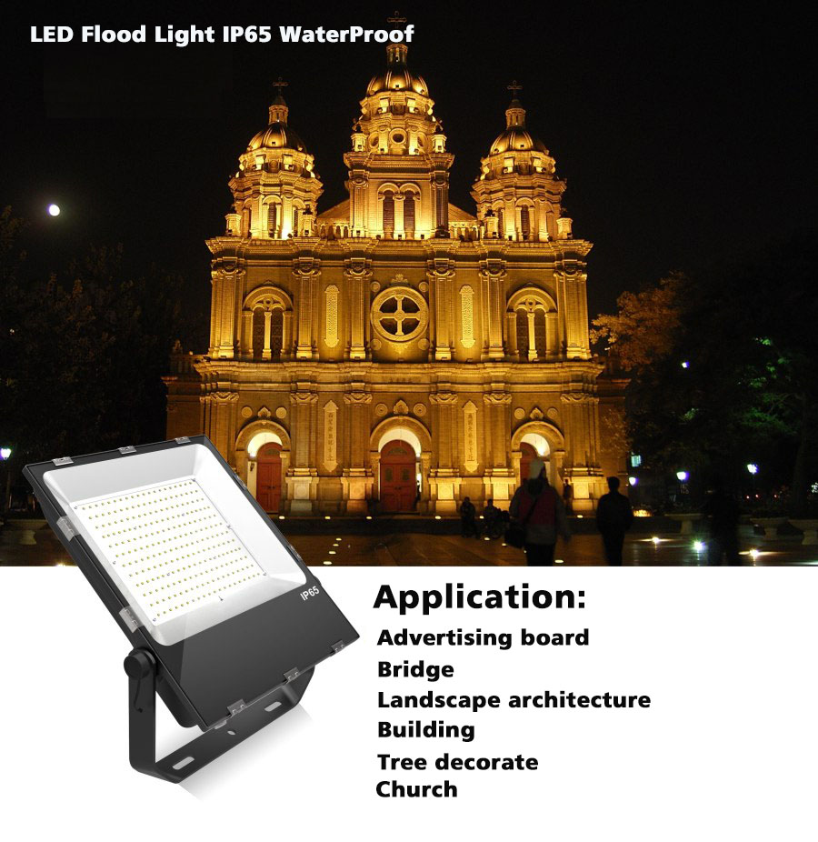 Flood Light 150w (13)