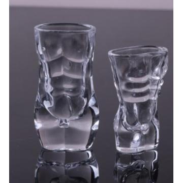 Sexy Woman Shaped Shot Glass