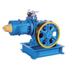 Good Quality for Geared Elevator Machine Elevator Geared Traction Machine-YJ125 supply to Belarus Manufacturer