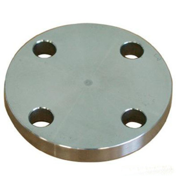 ASME B16.5 CLASS 300 CARBON STEEL FORGED BLIND FLANGE