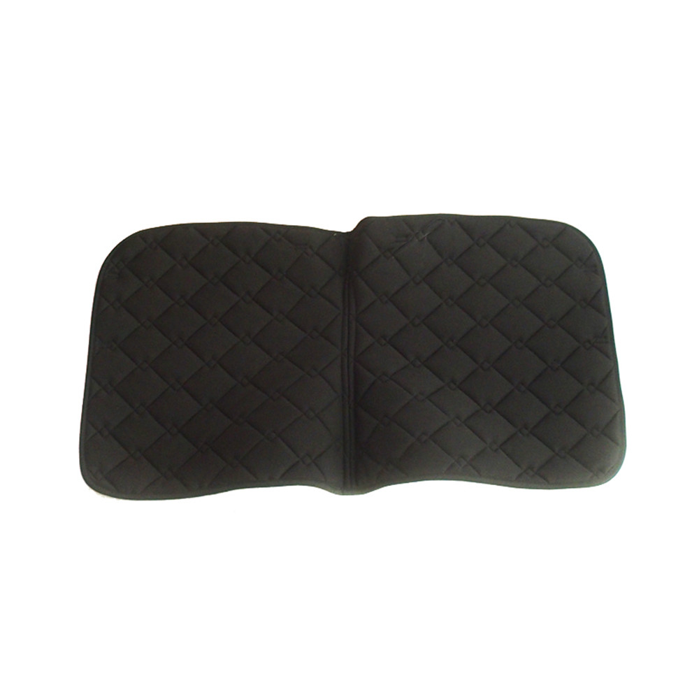 Customized Color Diamond Pattern Horse Saddle Pad