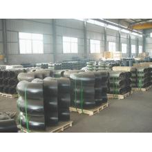 60 Degree Long Radius Carbon Steel Elbow