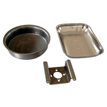 OEM Stainless Steel Metal Stamping Part