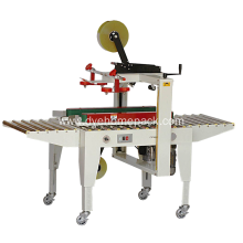 Factory Price for Cartoning Sealing Machine Dyehome carton sealer FB500 export to Niger Factory