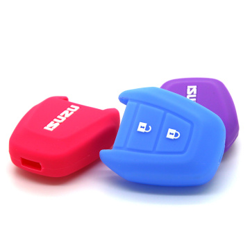 Suzuki swift key fob replacement silicone cover