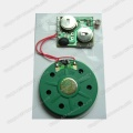 motion sensor music module ,sound module for cards
