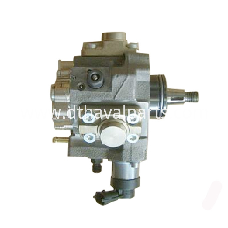 High Pressure Oil Pump