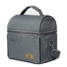 Оптовая OEM Полиэстер Cooler Tote Lunch Bag