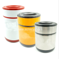 High Quality Stainless Steel Insulated Vacuum Food Container