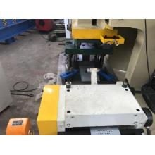 Hot sale metal sheet high spee punching machine