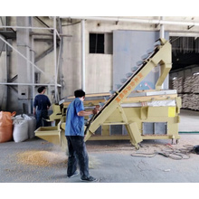 Sesame Seed Gravity Separator Machine