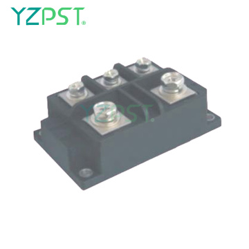 3 Phase Bridge rectifier Modules for Soft starters