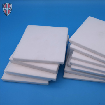 High Purity Alumina Ceramic Preservative Substrate & Plate