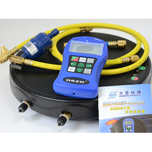 Supplier for  Wireless refrigerant gas charging scale export to Sweden Suppliers