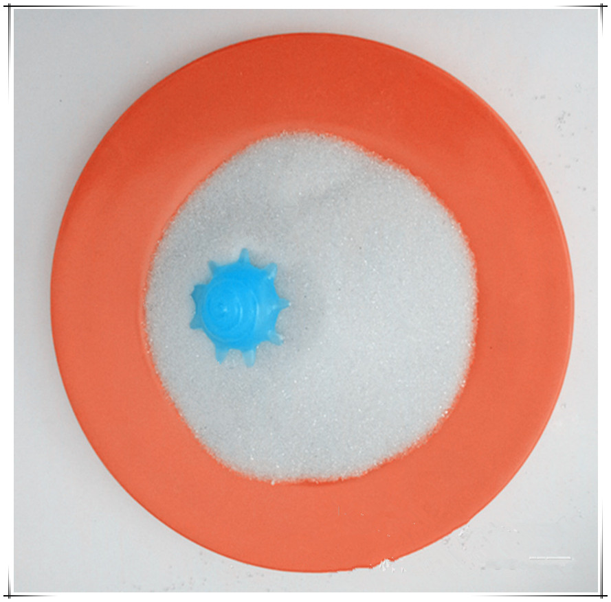 glass beads for sandblasting