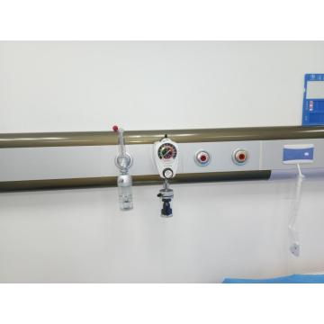 Medical Hospital ward bed head panel