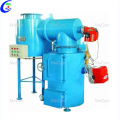 Supply hospital incinerator burner