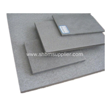 4-20mm Thickness Non Radioactive Fiber Cement Board