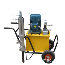 Factory Price for Small Water Well Drilling Machine Multifunctional hydraulic mountain borehole drilling rig export to Northern Mariana Islands Suppliers