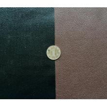 PVC small D90 litchi leather for bags