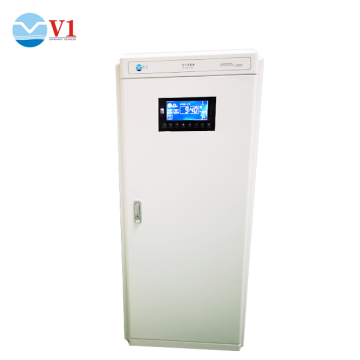 Medical sterilizer Pm 2.5 air cleaner ionization purifier