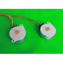 35mm PM stepper motors with permanent magnets7.5 °or 15° step angle