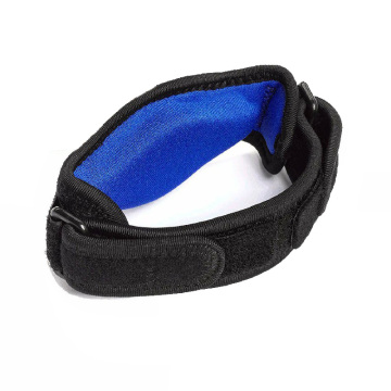 I-Neoprene Knee Support Patellar Tendon Strap ye-Tendinitis