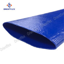 12 Inch PVC LayFlat Discharge Hose