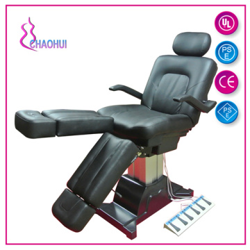 Excellent quality for Electric Adjustable Bed Electrical Massage Table Facial Bed Beauty Bed export to Armenia Supplier