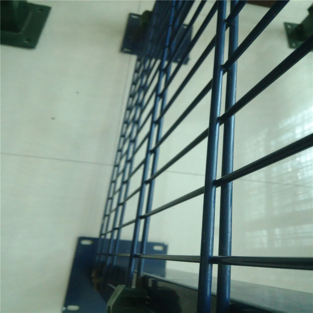 Hot Sale High Quality Double Horizontal Wire Fence