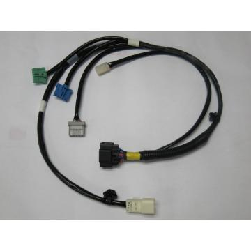 Shield cables from interference