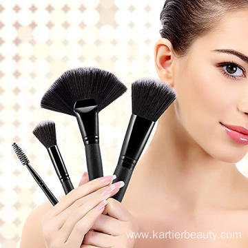 China for Eyeshadow Brush Set Best Quality  Makeup Brushes set export to Germany Factory