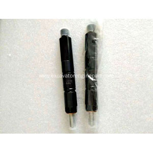 Fuel Injector J9900-1112100-C27 for Yuchai YC6J125Z-T20