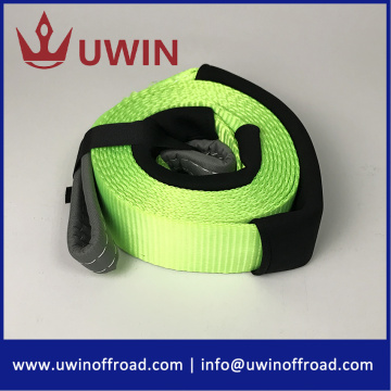 UTV ATV Off-Road 4x4 tree saver strap