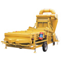 15T/H Combined Double Gravity Table Seed Cleaner