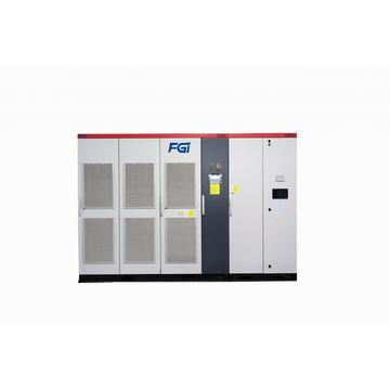 3.3kV High Voltage Motor Drives And Controls
