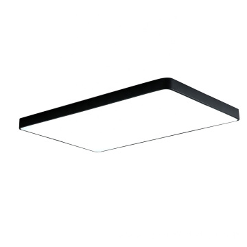 modern acrylic led ceiling light 34w 3000k 4000k
