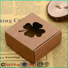 Brown Craft Top Quality Soap Paper Box