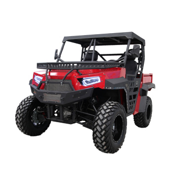 adult 1000cc UTV buggy with dump bed