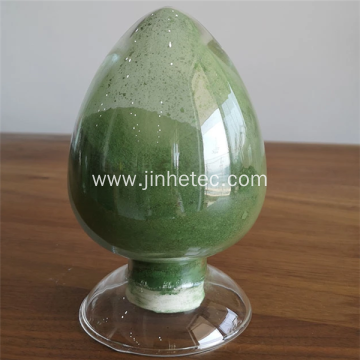 High Quality Chrome Oxide Green Pigment