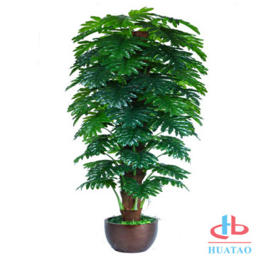 Most popular artificial plant potted for party decor