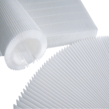 Automobile Cabin Filter Media