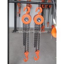 6ton round shape HSZ  chain block