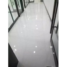 Highly integrated dust-free epoxy floor paint