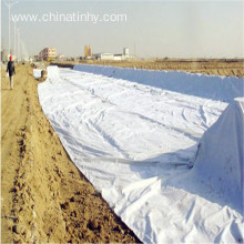 High quality geotextile fabric short PP geotextile