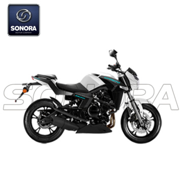 Chunfeng CFMOTO ONROAD 650NK 2015 Complete Engine Body Kit Spare Parts Original Spare Parts