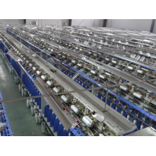 China Factory for China Industrial Yarn Two-For-One Twisting Machine,Cabling Twister Machine,High-Speed Industrial Wire Twister Manufacturer Large Package High Speed Two-for-one Twister export to Brunei Darussalam Suppliers