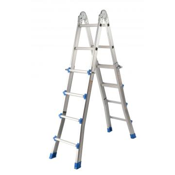 LITTLE JOINT  ALUMINUM LADDER