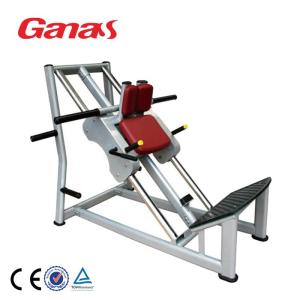 Ganas Gym Equipment 45 Degree Hack Squat