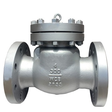 ANSI Cast Steel Check Valve